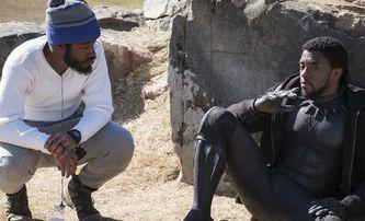 Bitter Root: Režisér Black Panthera bude produkovat komiks s dalším hrdinou tmavé pleti | Fandíme filmu