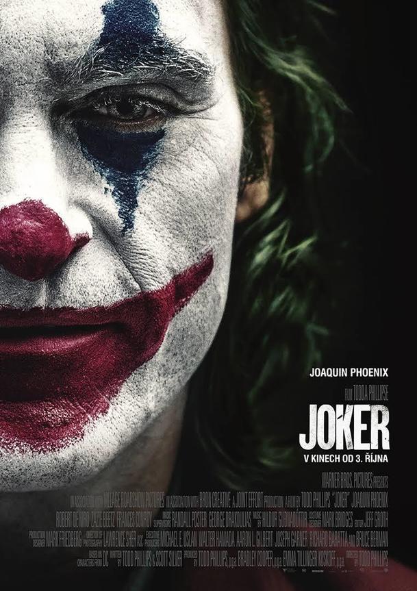 Box Office speciál: Phillipsův Joker s tváří Joaquina Phoenixe mohutně boduje v pokladnách amerických kin | Fandíme filmu