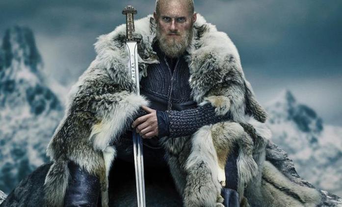 Vikingové 6: Finální řada se odhaluje v plnohodnotné upoutávce | Fandíme seriálům