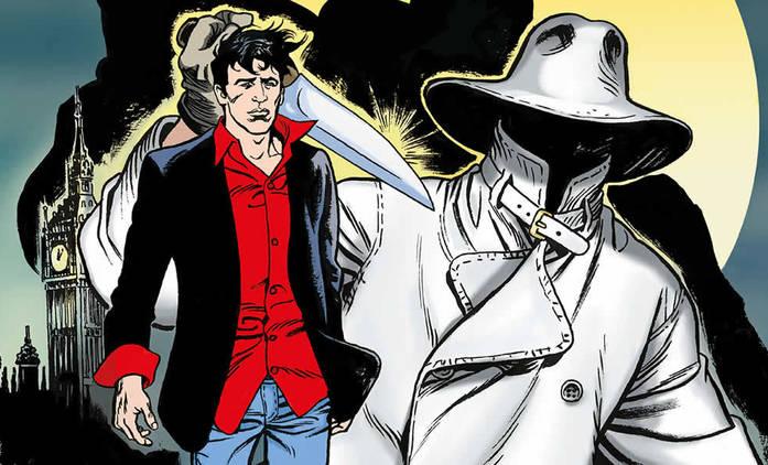Dylan Dog: James Wan bude produkovat další hororový seriál dle komiksové předlohy   Fandíme seriálům
