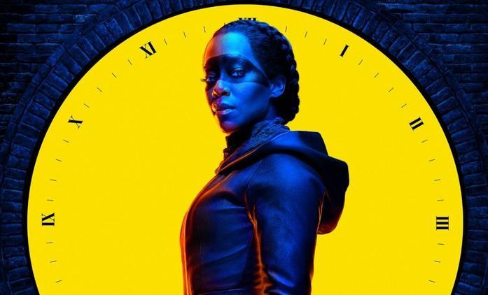 Watchmen: Co prozradil showrunner o seriálu na nedávném newyorském Comic-Conu   Fandíme seriálům