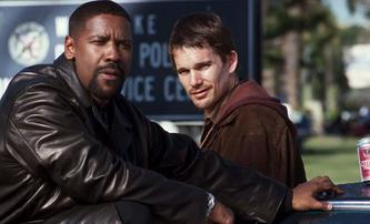 Training Day: Oscarová kriminálka s Denzelem Washingtonem a Ethanem Hawkem se dočká prequelu | Fandíme filmu