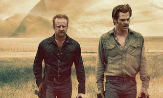 Violence of Action: Chris Pine a Ben Foster v dalším společném filmu | Fandíme filmu