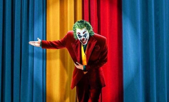 Joker: Tvůrci přísahají, že pokračování se zatím nechystá   Fandíme filmu