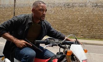 Box Office: Will Smith se svým starým hitům nepřiblížil | Fandíme filmu