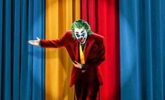Joker vydělá skoro tolik, jako Avengers a většinu dalších komiksovek dalece překoná | Fandíme filmu