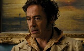 Dolittle: Robert Downey Jr. v prvním traileru mluví se zvířaty | Fandíme filmu