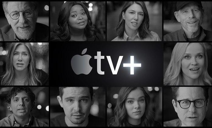 Apple oznamuje druhé řady svých seriálů ještě před spuštěním streamovací služby   Fandíme seriálům