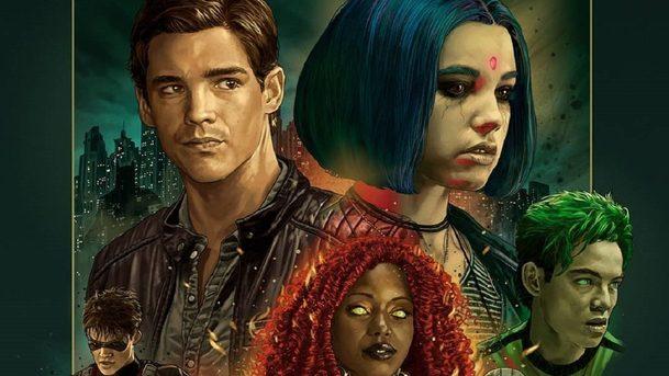 Titans: Komiksový hit od DC se dočká třetí řady | Fandíme serialům