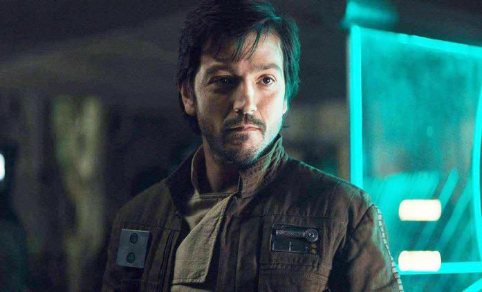 Star Wars: Pilotní díl k seriálu o Cassianu Andorovi napíše scenárista z Rogue One   Fandíme seriálům