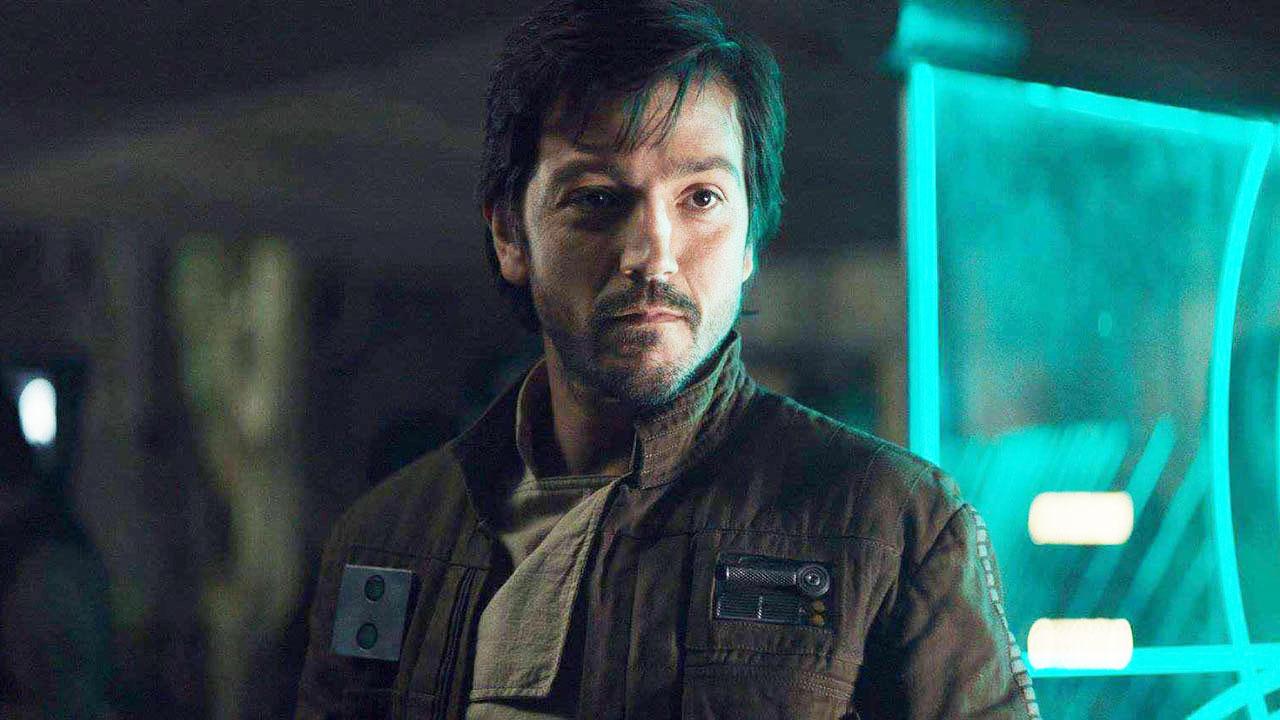 Star Wars: Pilotní díl k seriálu o Cassianu Andorovi napíše scenárista z Rogue One | Fandíme filmu