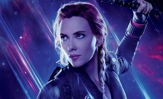 Black Widow má podle Scarlett Johansson začít samostatnou sérii | Fandíme filmu