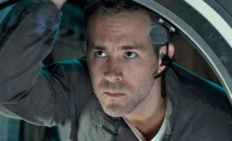 Imaginary Friends: Ryan Reynolds a John Krasinski spolu chystají fantasy komedii | Fandíme filmu