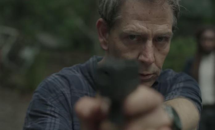 The Outsider: HBO láká na adaptaci románu Stephena Kinga prvním teaserem | Fandíme seriálům