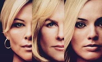 Bombshell: Sexuální predátor versus trio hvězdných blondýnek v plnohodnotném traileru | Fandíme filmu