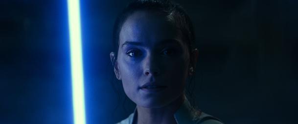 Star Wars: Vzestup Skywalkera: I dlouho po vyhazovu film ocení původního režiséra   Fandíme filmu