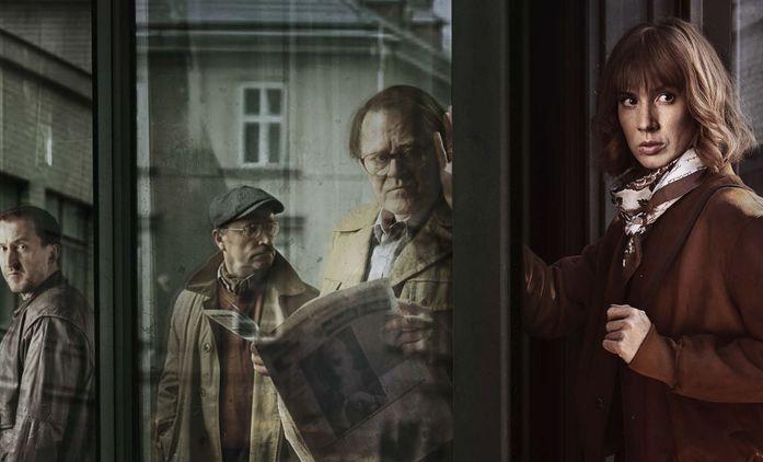 Bez vědomí: Finální trailer na očekávanou špionážní minisérii | Fandíme seriálům