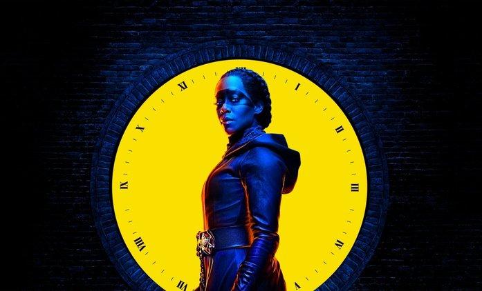 Watchmen: Seriálový klenot ovládl ceny televizních kritiků | Fandíme seriálům