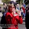 Legendární Jane Fonda převzala filmovou cenu během zatýkání | Fandíme filmu