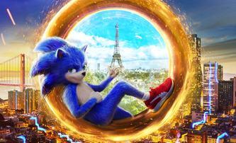 Ježek Sonic: První pohled na nový design hlavní postavy | Fandíme filmu