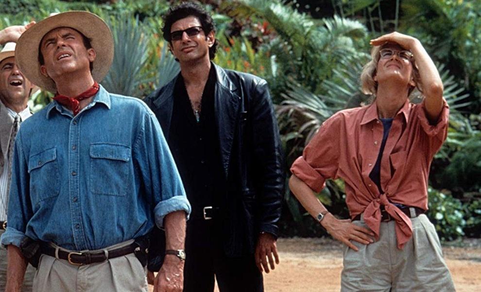 Jurský svět 3: Původní trojka herců dostala pořádný prostor, žádné štěky | Fandíme filmu