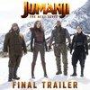 Jumanji: Další level: The Rock a Kevin Hart jako důchodci v novém dobrodružném traileru | Fandíme filmu