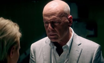 Trauma Center: Bruce Willis řeší vraždu parťáka a snaží se ochránit klíčovou svědkyni | Fandíme filmu