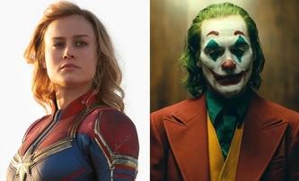 TOP 10 kostýmů pro letošní Halloween - žebříček vedou Joker a Captain Marvel | Fandíme filmu