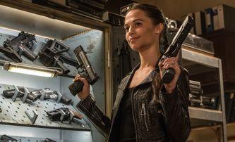 Tomb Raider 2: Lara Croft se k filmovému hledání pokladů vrátí snad už příští rok | Fandíme filmu