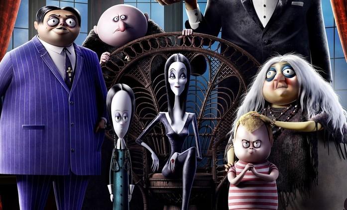 Adamsova rodina: Jednotlivé epizody seriálu jsou zdarma online | Fandíme seriálům