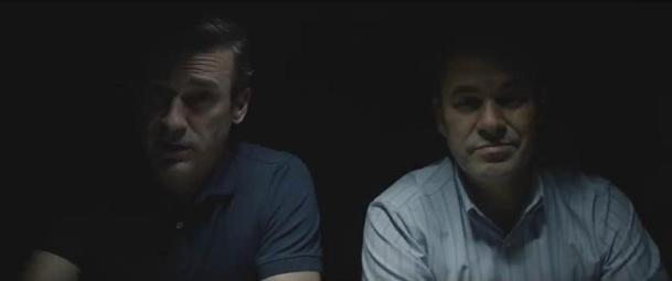 Richard Jewell: První trailer představuje bombový útok v Atlantě pohledem Clinta Eastwooda | Fandíme filmu