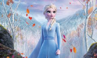 Ledové království 2: Předpovědi pro první víkend v kinech přesahují 100 milionů dolarů | Fandíme filmu