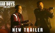 Mizerové navždy: Druhý trailer se nedrží zpátky a servíruje akční divočinu | Fandíme filmu