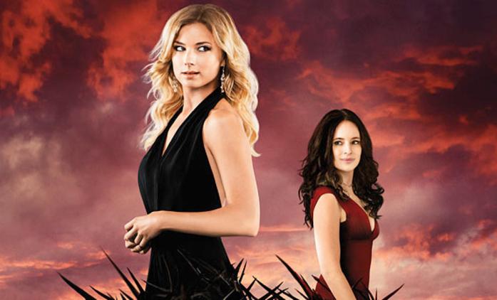 Pomsta: ABC připravuje reboot a bude mít přímou spojitost s původním seriálem   Fandíme seriálům