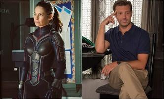 Till Death: Evangeline Lilly a Jason Sudeikis v romanťárně, která se zvrhne v akční thriller | Fandíme filmu