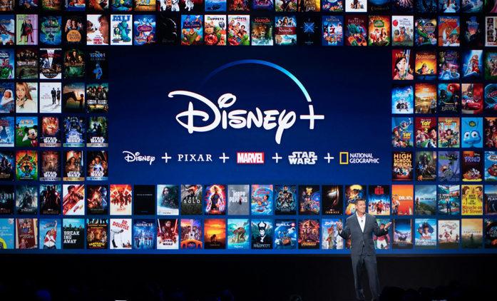 Disney+: Víme, kdy se očekávaná streamovací služba dostane do Evropy   Fandíme seriálům