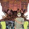 The Unsound: Režisér Shazama si vyhlédl hororový komiks, který se odehrává v blázinci | Fandíme filmu