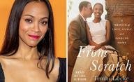 From Scratch: Romance od Reese Witherspoon a Zoe Saldany | Fandíme filmu