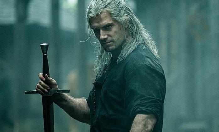 Witcher: Blood Origin: Nový seriál ze světa Zaklínače přichází | Fandíme seriálům