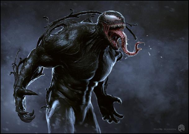 Venom: Režisér nechápe, co kritikům na filmu vadilo a vysvětluje, proč se nevrátil ke dvojce   Fandíme filmu