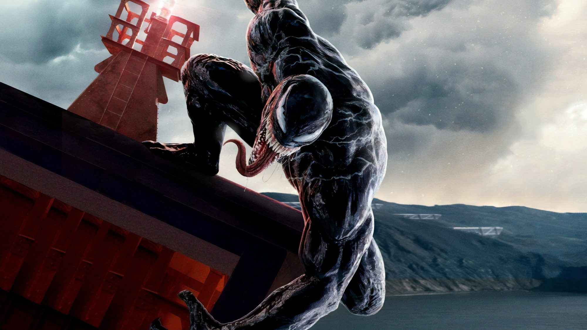 Venom: Režisér nechápe, co kritikům na filmu vadilo a vysvětluje, proč se nevrátil ke dvojce