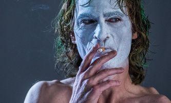 Joker během natáčení prošel radikálními změnami | Fandíme filmu