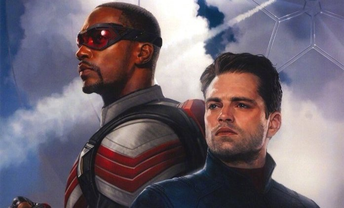 The Falcon and The Winter Soldier: Už z podstaty je minisérie úplně jiná než dosavadní Marvel filmy | Fandíme filmu