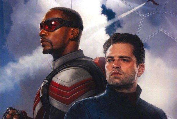 The Falcon and The Winter Soldier: Obsazení se rozšiřuje. Přidal se černošský Captain America? | Fandíme filmu