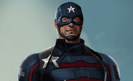 Nový Captain America točí akční scénu v Praze - video | Fandíme filmu