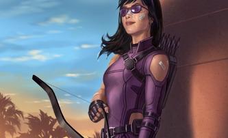 Hawkeye: Dívčí nástupkyni Jeremyho Rennera čeká u Marvelu dlouhá budoucnost | Fandíme filmu