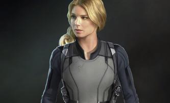 The Falcon and The Winter Soldier dle herečky dorazí už začátkem roku 2021 | Fandíme filmu