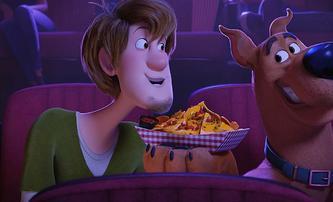Scoob!: Scooby-Doo se vrací v milé upoutávce na nový celovečerák | Fandíme filmu