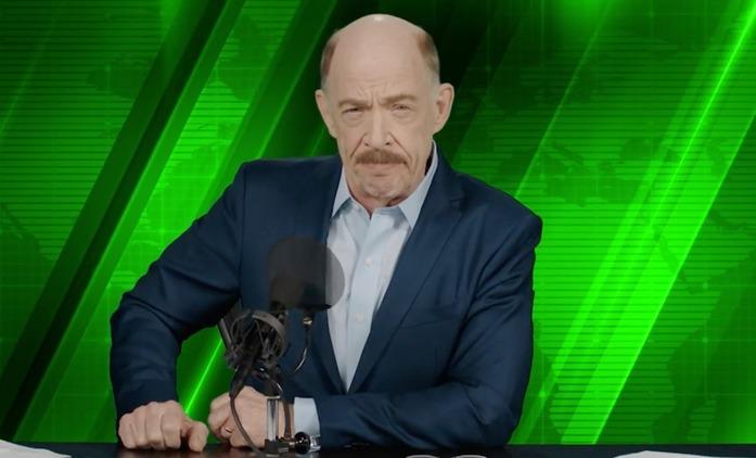 Spider-Man: Bude J. Jonah Jameson spojovat MCU s filmy jako je Venom? | Fandíme filmu