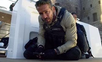 6 Underground: Ryanu Reynoldsovi je upřímně fuk, jestli se na jeho velkofilmovou novinku podíváte na mobilu | Fandíme filmu